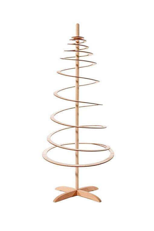 alternatief voor kerstboom spira small oval