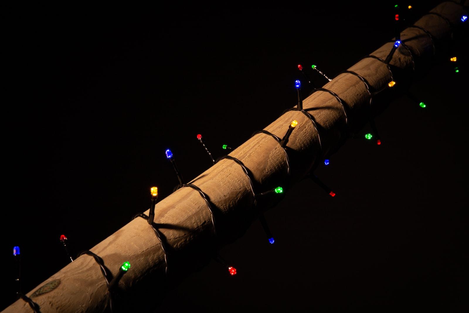 Kerstverlichting op batterijen kopen? » #1 kerstverlichting online shop