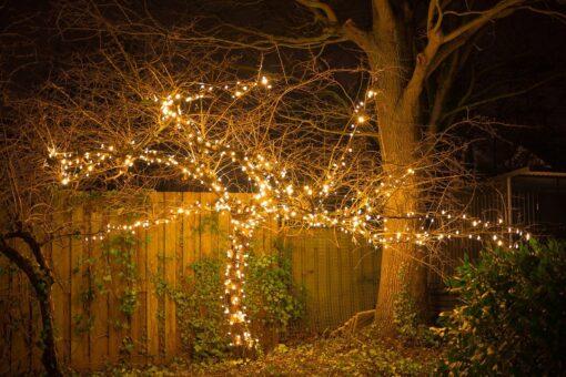 boomverlichting kerst