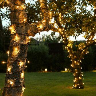 boomverlichting voor buiten