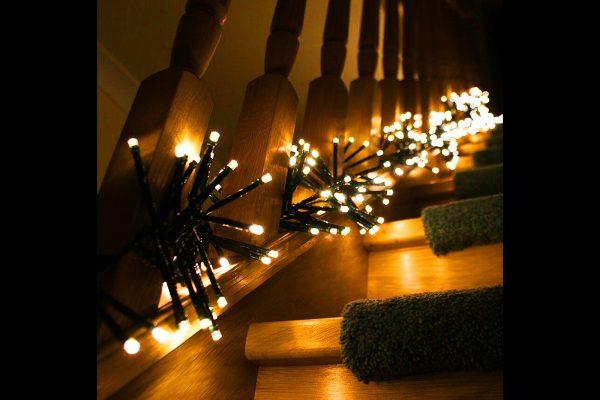 Clusterverlichting kopen? » #1 kerstverlichting online shop