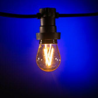 dimbare led lampjes