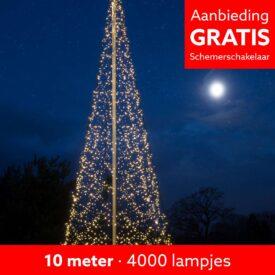 fairybell 10 meter 4000 leds FANL-1000-4000-02-EU 8718781474355