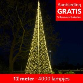 fairybell 12 meter 4000 leds FANL-1200-4000-02-EU 8718781477097