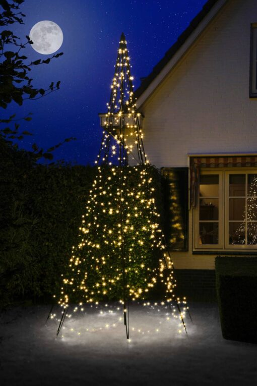 fairybell 4 meter 640 lampjes