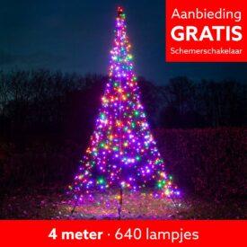 fairybell 4 meter 640 leds FANL-400-640-04-EU 8718781474249