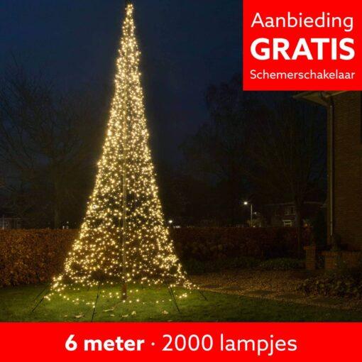 fairybell 6 meter 2000 leds FANL-600-2000-02-EU 8720512260793