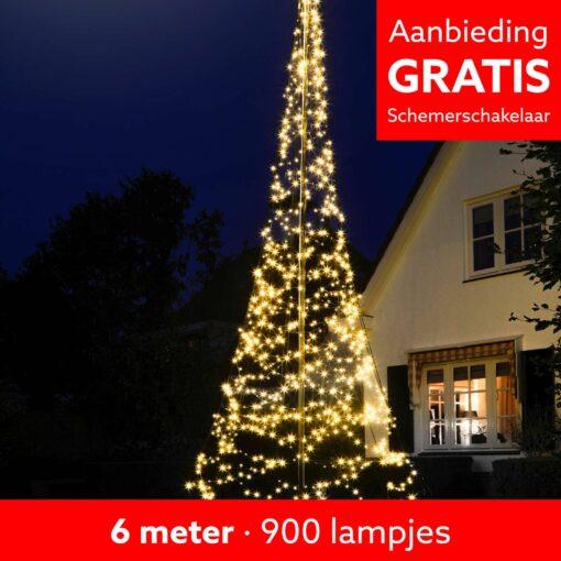 fairybell 6 meter 900 leds FANL-600-900-02-EU 8718781474256