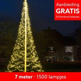 fairybell 7 meter 1500 leds FANL-700-1500-02-EU 8720512260779