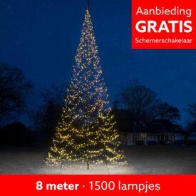 fairybell 8 meter 1500 leds FANL-800-1500-02-EU 8718781474300