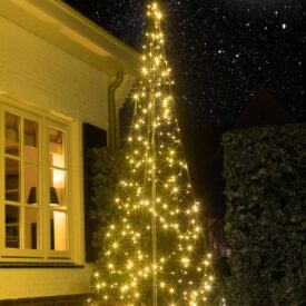 fairybell all surface kerstboom 300 cm 320 leds