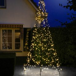 fairybell kerstboom 4 meter