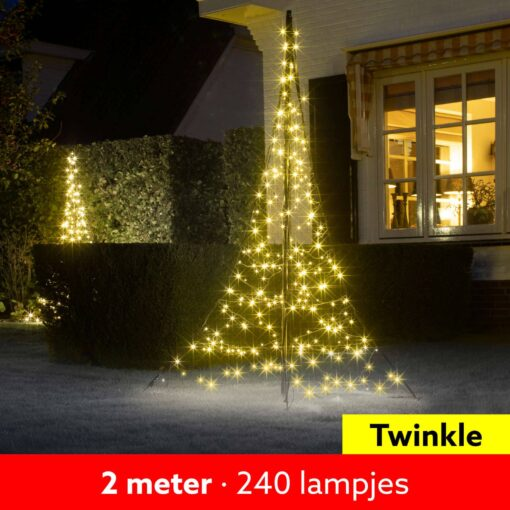 fairybell kerstboom all surface FANL-AS200-240-03-EU 8718781480691