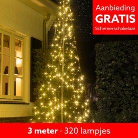 fairybell kerstboom all surface FANL-AS300-320-02-EU 8718781479060