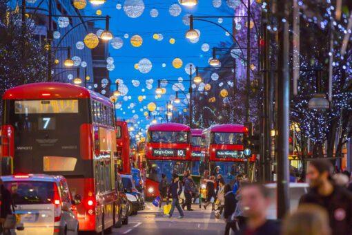 grote bollen kerstverlichting