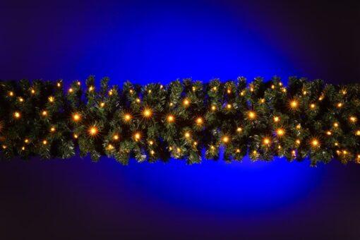 guirlande kerst