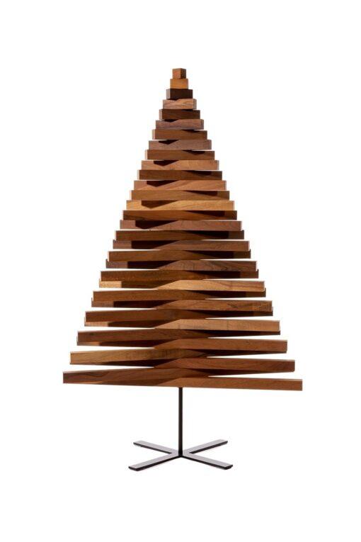hout kerstboom yelka