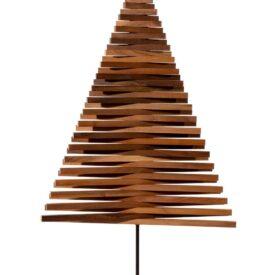 houten kerstboom xenos