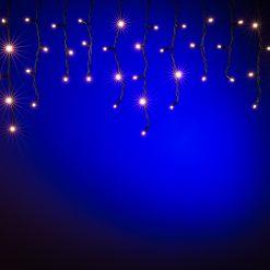 ijspegel verlichting voor buiten