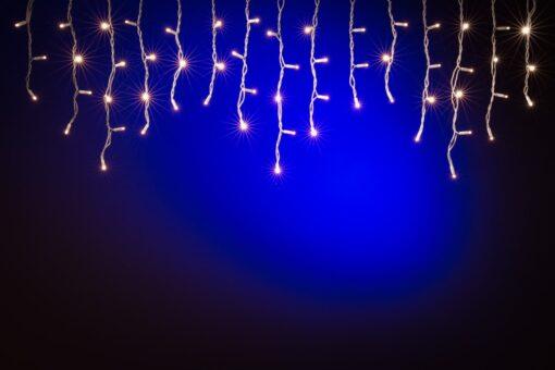 ijspegelverlichting