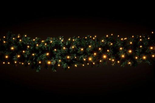 kerst guirlande