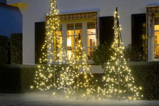 kerstbomen voor buiten
