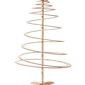 kerstboom kleine ruimte spira small oval