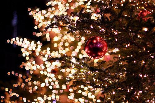 kerstboom verlichting