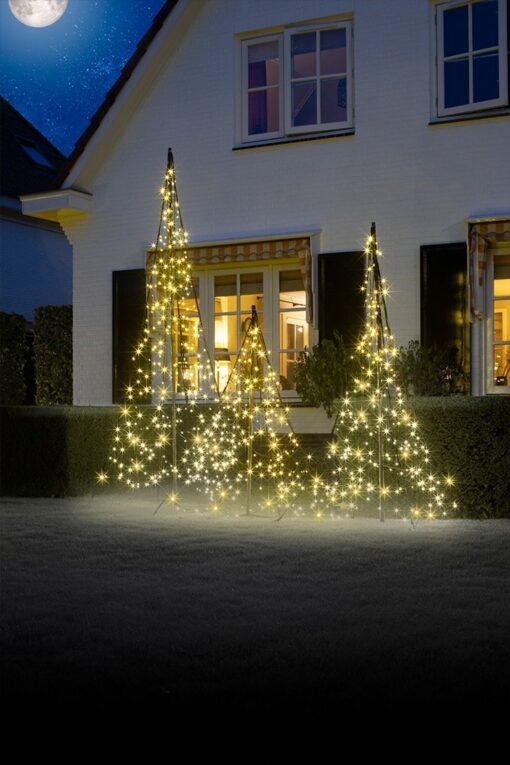 kerstboom voor buiten