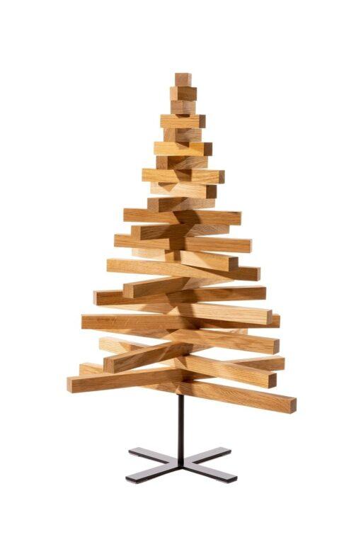 kerstboompje hout