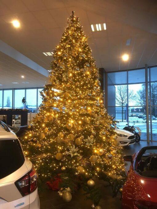 kerstboomverlichting kerstboom
