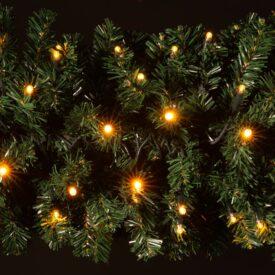 kerstguirlandes