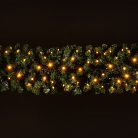 kerstslinger groep