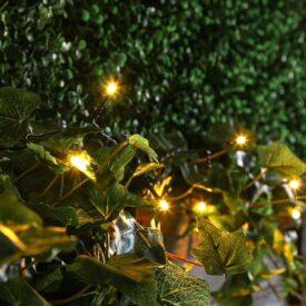 kerstverlichting led 1000 lampjes