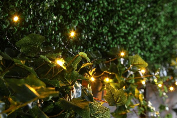 kerstverlichting led 1000 lampjes