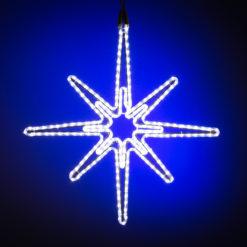 kerstverlichting ster