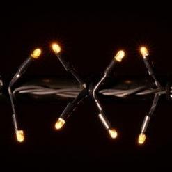 koppelbare cluster kerstverlichting