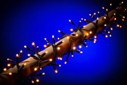 koppelbare clusterverlichting