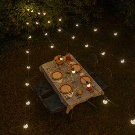lampjes slinger twinkly