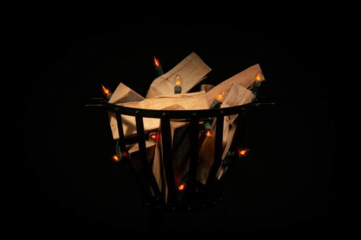 lampjes voor vuurkorf