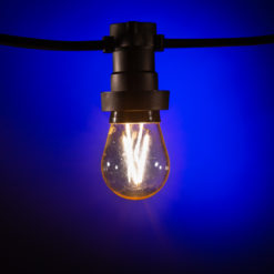 led lampen voor prikkabel