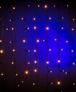 lichtgordijn