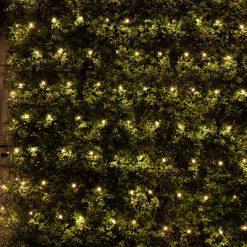lichtnet kerstverlichting