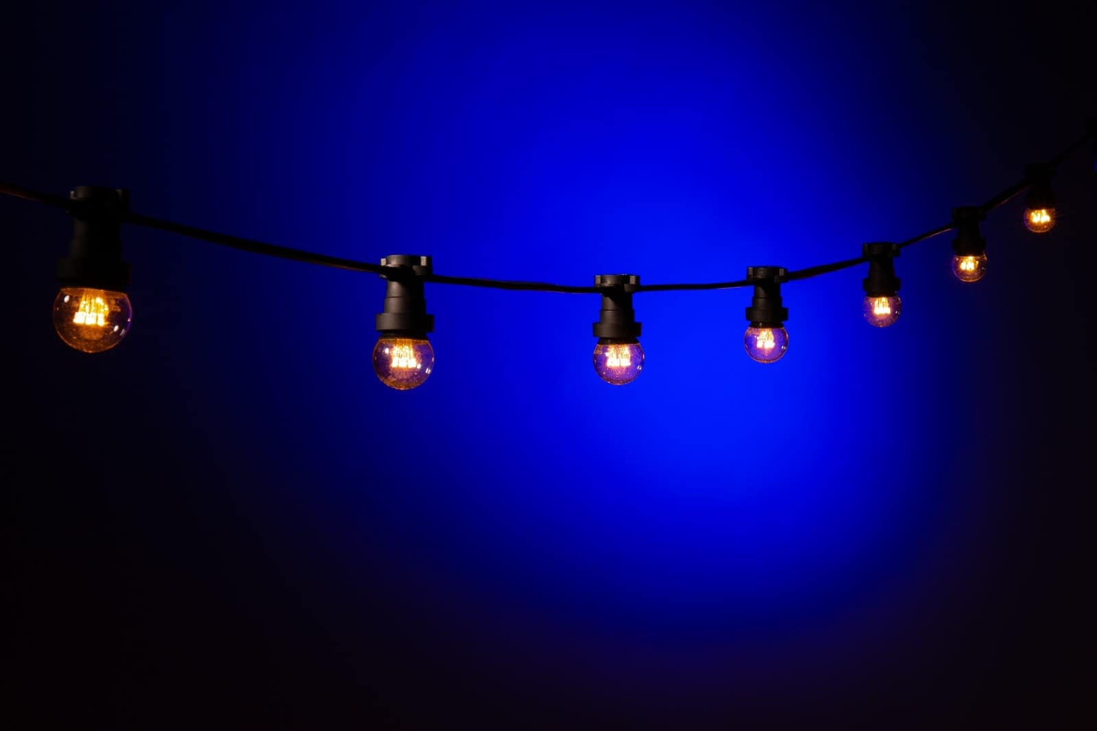 prikkabel led