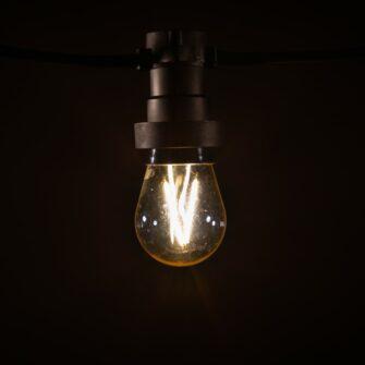 prikverlichting