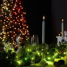twinkly lights kerstverlichting