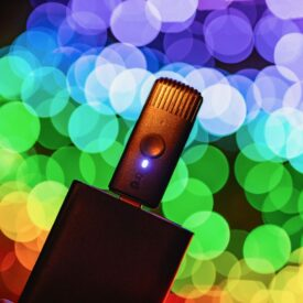 twinkly music dongle