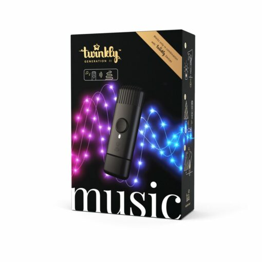 twinkly music dongle usb