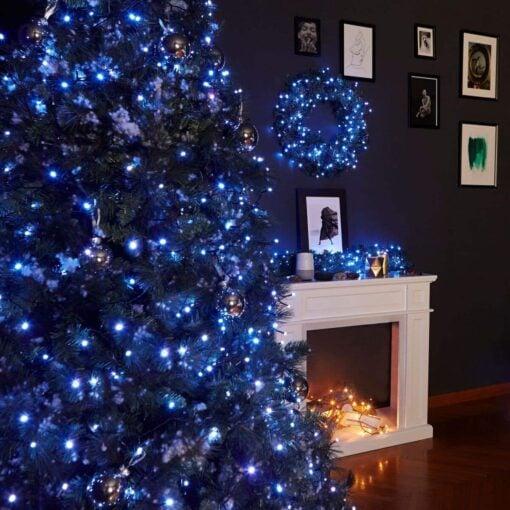 twinkly smart kerstboomverlichting