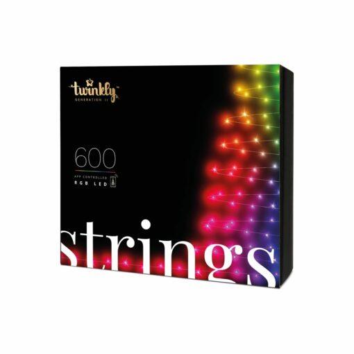 twinkly strings 600 rgb